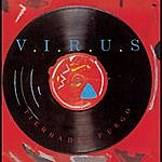 Virus Vinyl Replica: Tierra Del Fuego