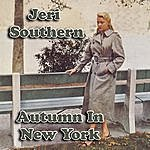 Jeri Southern Autumn In New York