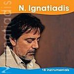 Nikos Ignatiadis Nikos Ignatiadis