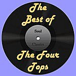 The Four Tops The Best Of The Four Tops