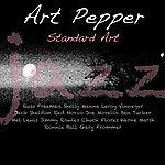 Art Pepper Standard Art