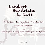 Lambert Basie Songbook