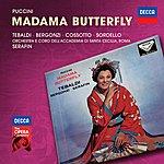 Renata Tebaldi Puccini: Madama Butterfly