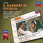 Leo Nucci Rossini: Il Barbiere Di Siviglia