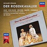Evelyn Lear Strauss, R.: Der Rosenkavalier