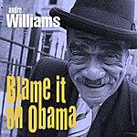 Andre Williams Blame It On Obama - Single