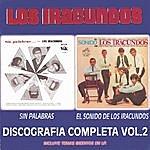 Los Iracundos Sin Palabras/El Sonido De Los Iracundos