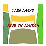 Cleo Laine Live In London