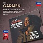 Jessye Norman Bizet: Carmen