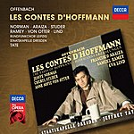 Jessye Norman Offenbach: Les Contes D'hoffmann