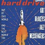 Art Blakey Hard Drive