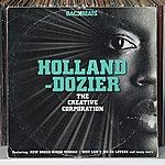 Holland Backbeats Artists: Holland & Dozier - The Creative Corporation
