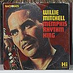 Willie Mitchell Backbeats Artists: Willie Mitchell - Memphis Rhythm King