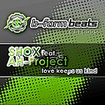 Shox Love Keeps Us Kind (Feat. Ah-Project)