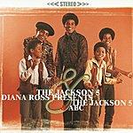 Jackson 5 Diana Ross Presents... & Abc (2 Classic Albums On 1 Cd)