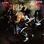 Kiss Alive! (Chunky Repackaged)