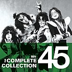 Kiss The Complete Collection
