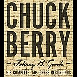 Chuck Berry Johnny B. Goode/His Complete `50s Chess Recordings