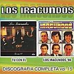 Los Iracundos Discografía Completa Volumen 15