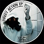 Adam Jay Direct Action Ep