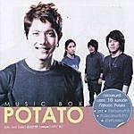 Potato Music Box Potato