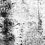 John McHugh Snow Bug