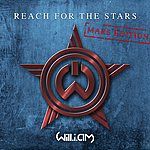 will.i.am Reach For The Stars (Mars Edition)