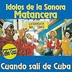La Sonora Matancera Cuando Salí De Cuba
