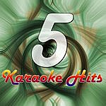 The Original Five Karaoke Hits