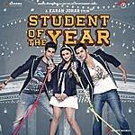 Vishal Dadlani Student Of The Year