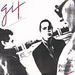 GIT Vinyl Replica: Primera Sangre
