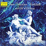 Artur Pizarro Voříšek: Piano Works, Vol. 1