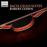 Robert Cohen Bach: Cello Suites, Vol. 1