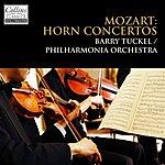 Barry Tuckwell Mozart: Horn Concertos