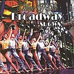 London Studio Orchestra Magic Of The Broadway Shows