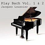 Jacques Loussier Play Bach Vol. 1 & 2