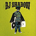 DJ Shadow The Outsider (Non-Eu Version)