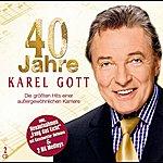 Karel Gott 40 Jahre Karel Gott (Set)