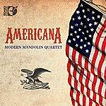 Modern Mandolin Quartet Americana