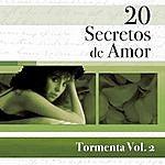 Tormenta 20 Secretos De Amor - Tormenta Vol.2