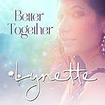 Lynette Better Together