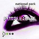 National Park Purple Haze
