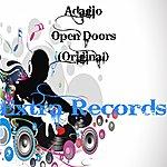 Adagio Open Doors