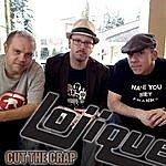 Lojique Cut The Crap
