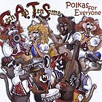 Czech Polkas For Everyone