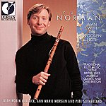 Chris Norman Norman, Chris: Man With The Wooden Flute