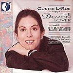 Custer LaRue Larue, Custer: Daemon Lover (The)