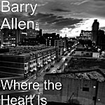Barry Allen Where The Heart Is
