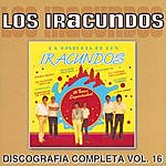 Los Iracundos Discografía Completa Volumen 16