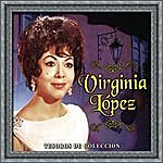Virginia Lopez Tesoros De Coleccion - Virginia Lopez